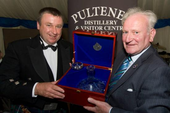 Photograph of Old Pulteney Prohibition Ball raises over �5680 for Charity