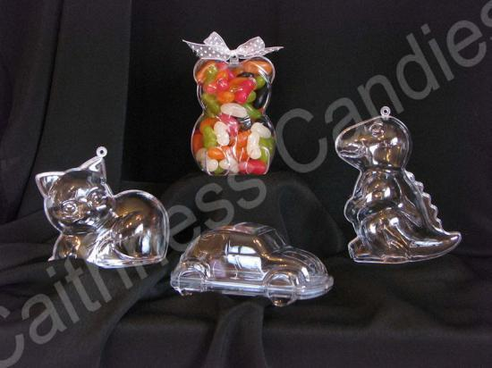 Photograph of Caithness Candies At Christmas