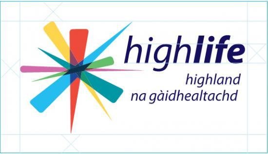 Photograph of High Life Highland Launches Its Christmas Challenge