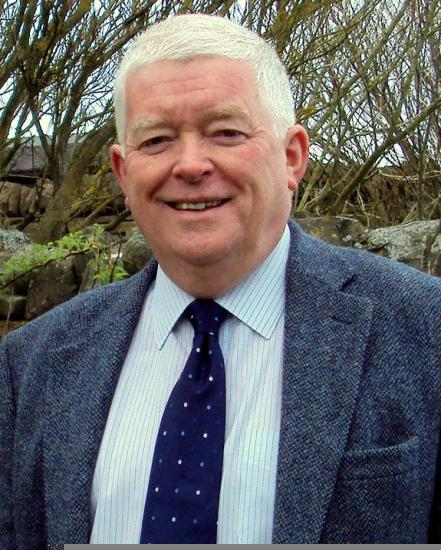 Photograph of Council Elections - Wick - Bill Fernie - Independent