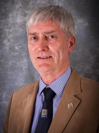 Photograph of Council Elections - Thurso - Roger Saxon - Labour