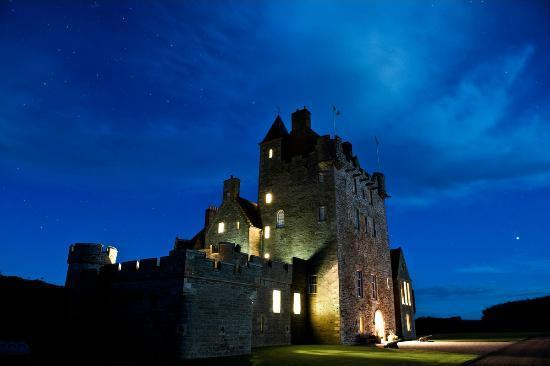 Photograph of Ackergill Tower Getting More Than Five Star Reviews On Trip Adviser