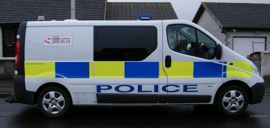 Photograph of Wick and Thurso Police Stations Moving To Reduced Opening Times