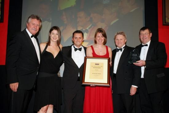 Photograph of Meat Industry Recognises Mey Selections As The Best