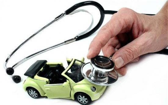 Get a FREE Winter Health Check For Your Car :: Caithness Business ...