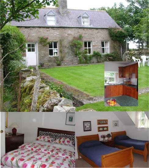 Photograph of Looking For A Comfortable Cottage In 2007? Then Come To Caithness