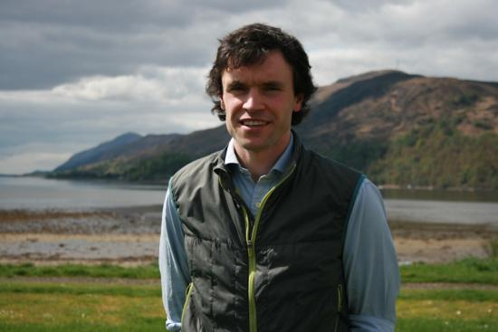 Photograph of Independent Candidate wins Caol and Mallaig by-election For Highland Council