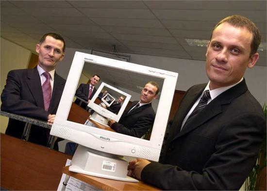Photograph of Bank Of Scotland & RentSmart to Launch UK's First Point of Sale Small Business Product