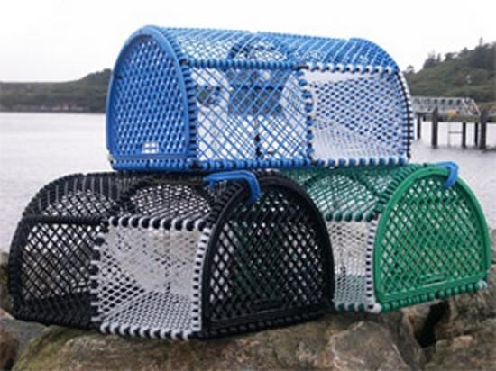 Photograph of Caithness Creels Expecting Surge In Orders For New Plastic Creels