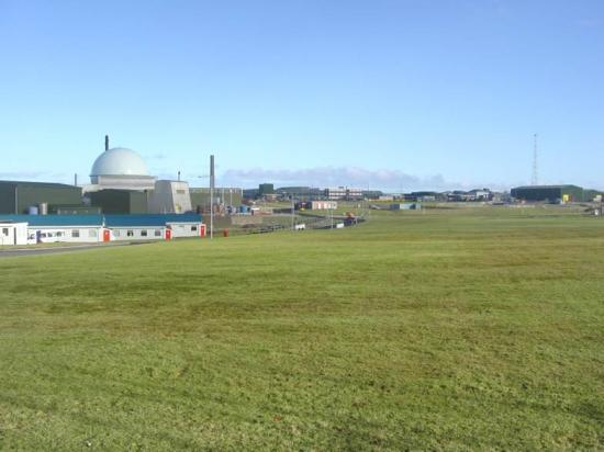 Photograph of Dounreay Bulletin - Issue 7