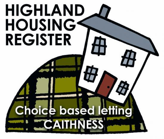 Photograph of Pilot of choice based lettings to be launched in Caithness