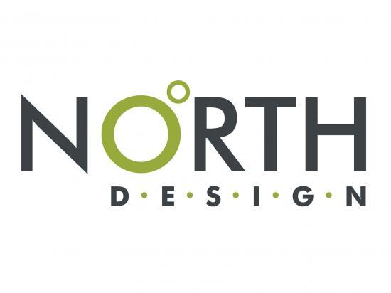 Photograph of New Design Company 'North Design' Launches New Web Site