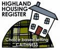Thumbnail for article : Choice Based Lettings Caithness