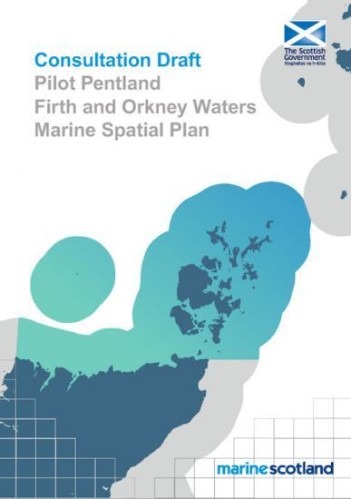 Photograph of Have your say on Pilot Pentland Firth and Orkney Waters Marine Spatial Plan