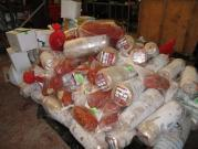 Thumbnail for article : Food consignment was taken under control of Highland Council and destroyed
