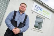 Thumbnail for article : Wave of optimism for Wick seaweed firm