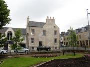 Thumbnail for article : Restored Thurso building to throw open its doors