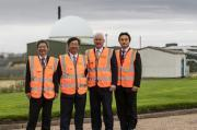 Thumbnail for article : Japanese Ambassador visits Dounreay