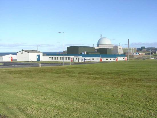 Photograph of Dounreay Bulletin Issue 15