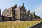 Thumbnail for article : Development Opportunity  - Old Wick High School For Sale