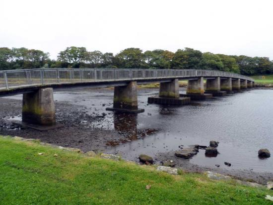 Photograph of Coghill Bridge, Wick Costs Rise