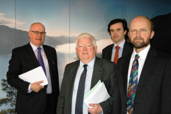 Photograph of Highland Council Budget - Independent Councillors Protect Vital Services Despite Cuts