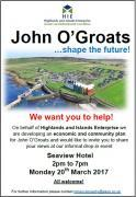 Thumbnail for article : John O'Groats - Shape The Future - You Can Help