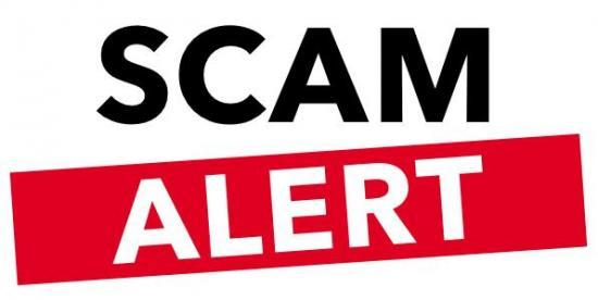 Photograph of Scam Callers Pretend To Be From Telephone Preference Service