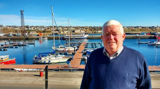Photograph of Bill Fernie - Independent - Wick & East Caithness