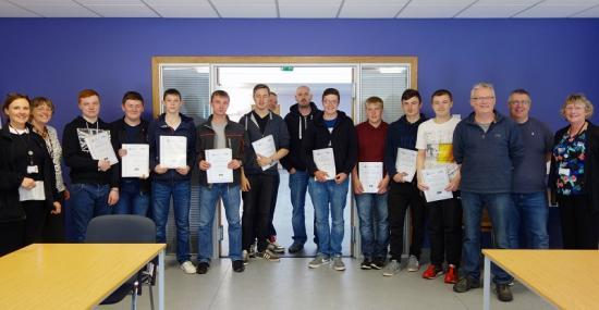 Photograph of Apply Now For Engineering And Construction Employability Essentials Summer Programme