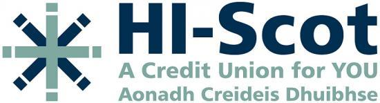 Photograph of Save, Borrow, Plan for Tomorrow With Hi-Scot Credit Union