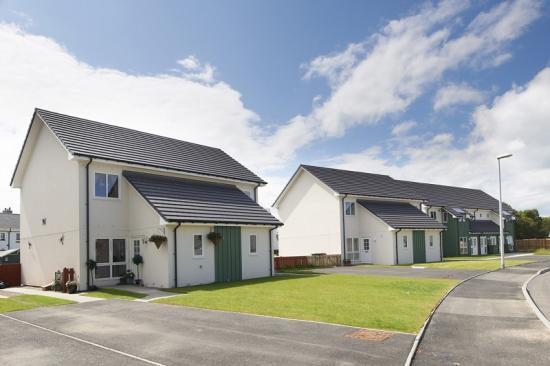 Photograph of Your Views Wanted On Draft Local Housing Strategy