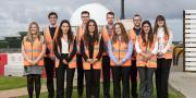 Thumbnail for article : Graduates Kick Start Their Career At Dounreay