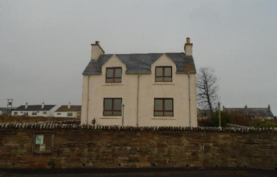 Photograph of Pentland Housing Association Ltd has a 3 bedroom property in Dunbeath