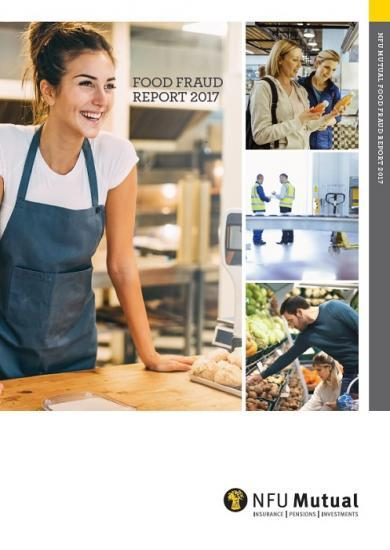 Photograph of New Food Fraud Report shows almost nine in ten consumers in Scotland do not trust foreign food chains