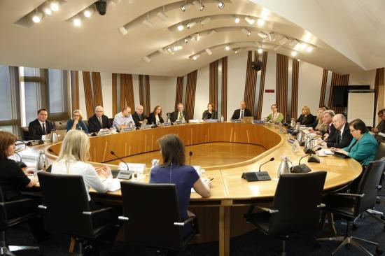 Photograph of Local MSP Urges 'voices Rarely Heard' To Speak Out On Scotland's Economy