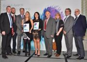 Thumbnail for article : Success at national awards for Council's Planning Service