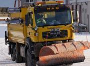 Thumbnail for article : Winter plan for Caithness roads confirmed