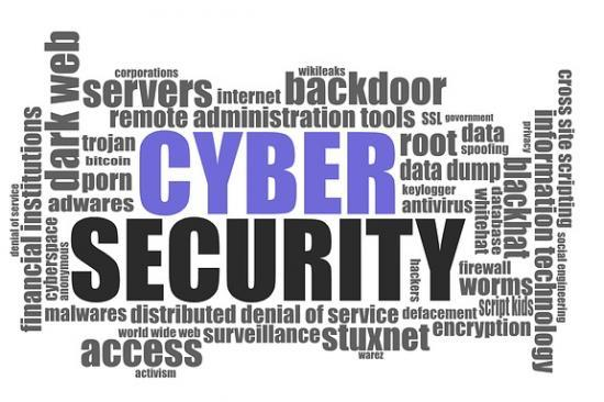 Photograph of Is Cyber Security Part Of Your Business Plan?