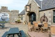 Thumbnail for article : Smugglers Inn - Ackergill Tower's New Onsite Pub - Opening Soon!