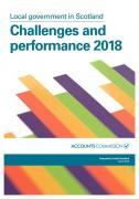 Thumbnail for article : Local Government in Scotland - Performance and Challenges 2018