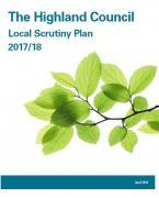 Thumbnail for article : Highland Council Local Scrutiny Plan From Audit Scotland