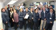 Thumbnail for article : Serco Northlink Ferries: Investors in People Silver Accreditation