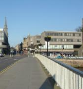 Thumbnail for article : Bridge Street, Inverness site purchase completed by Highland Council