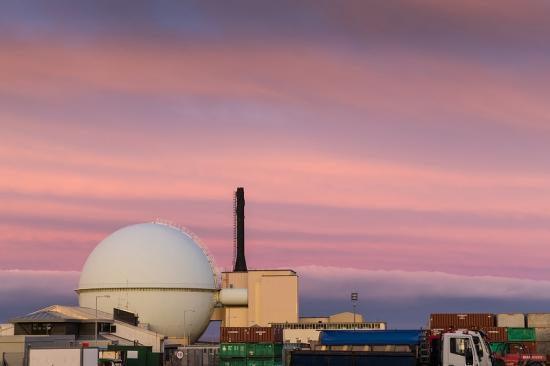 Photograph of Wood Wins Dounreay Nuclear Design And Engineering Contract