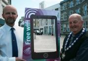 Thumbnail for article : High-fi For Wick And Thurso - Free Wifi Is Rolled Out To Caithness Towns