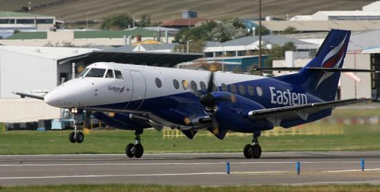 Photograph of Caithness Set To Get Improved Connections With Flybe