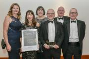 Thumbnail for article : Highland Declared Benefits & Welfare Reform Team Of The Year