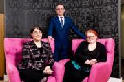 Thumbnail for article : Charlotte Platt Joins Inksters Solicitors to set up new Thurso office