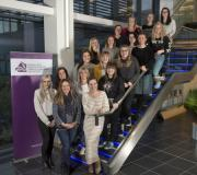 Thumbnail for article : University Of The Highlands And Islands Welcomes First Cohort Of Midwifery Students